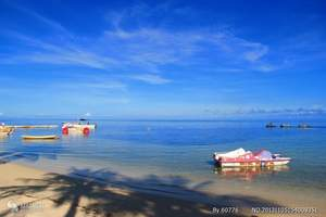 长春去塞班岛旅游 塞班岛 自助游 4晚6日游 出境海岛游
