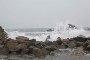 济南到青岛黄岛金沙滩纯玩汽车二日游-青岛黄岛旅游攻略