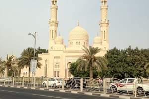 迪拜旅游攻略 长沙到沙漠之星迪拜豪华6天4晚游-亲子游