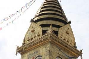 【暑假假期北京去印度尼泊尔旅游特价团费用】尼泊尔不丹9日
