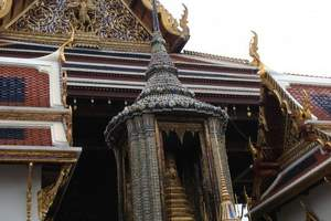 哈尔滨出发到去泰国旅游线路攻略 五星版泰国双飞6日游 无自费