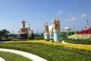 西安至新马泰旅游景点(湄南河/芭提雅)新马泰双飞10日游多钱