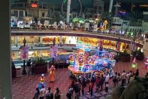 暑假去韩国【济南到韩国包机双飞五日游】2天自由活动+市区酒店