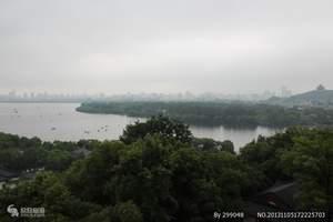 [团队]<南湖-月河街1日游>上海到嘉兴南湖一日游价格
