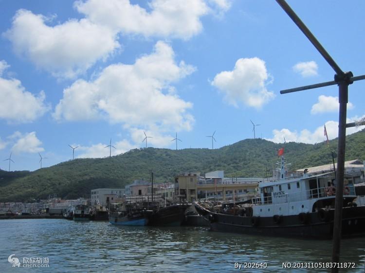 阳江闸坡3_海陵岛风景图片