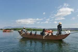 郑州直飞丽江|泸沽湖环游丨丽江、大理、泸沽湖双飞五日游