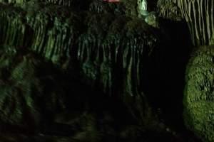 九宫山银河谷漂流、十里水画廊隐水洞二日游无自费/无购物