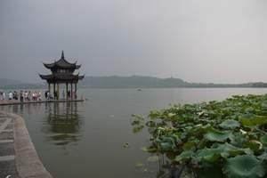 宁波去到上海旅游价格 杭州西湖上海东方明珠外滩二日旅游线路