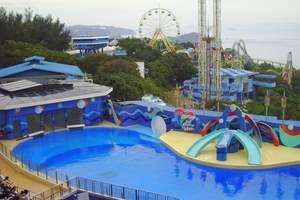 【香港澳门海洋公园+迪斯尼6日完美品质行程】沈阳到港澳旅游价