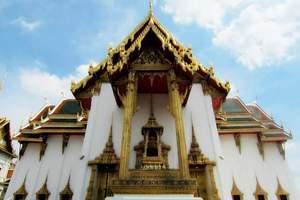 暑期南宁到曼谷、芭提雅清奢曼旅纯玩六日游|南宁包机到泰国旅游
