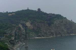 潍坊出发到烟台蓬莱阁、海滨一日游