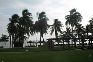 海南旅游必去景点_海南旅游必去的地方_畅享海南海口双飞五日游