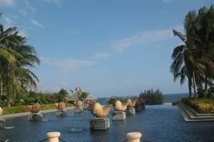 [乌鲁木齐到三亚旅游多少钱]乌鲁木齐到海南三亚奢华海岸6日游