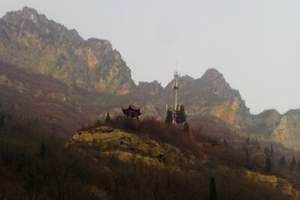 沁阳神农山