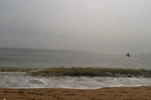 泰安到日照旅游 泰安到海滨日照潮汐塔、金沙滩二日游HB3