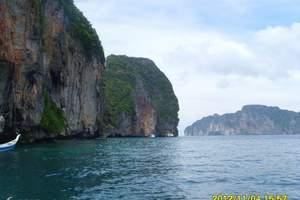 浪漫曼谷、普吉5晚7天&郑州出发去泰国普吉岛旅游&郑州到泰国
