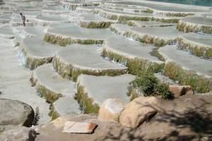 游丽江玉龙雪山大索道(冰川公园)要多少钱 昆、大、丽、七天游