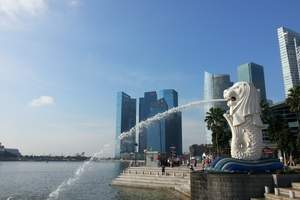 宁波到新加坡马来西亚6日自助游线路 到新加坡5日自由行机票