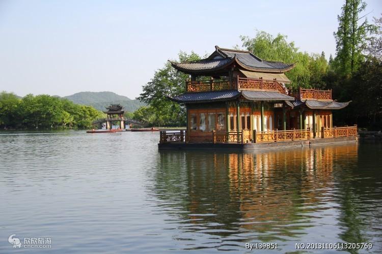 杭州旅游攻略——三日游