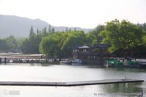 【杭州二日】上海到杭州 西溪湿地 灵隐飞来峰二日游 天天开班