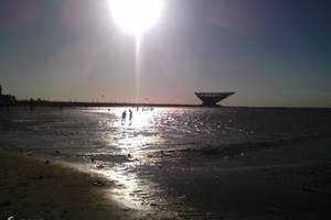 哈尔滨到营口旅游 营口鲅鱼圈旅游攻略 鲅鱼圈海鲜温泉四日游