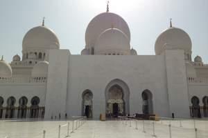 南昌到迪拜旅游多少钱?迪拜超值6天 全程四星 世界第八棕榈岛