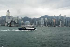 广州到香港机场直达巴士|港中旅香港机场汽车票|香港机场专线车
