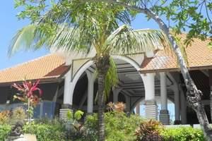 巴厘岛玻璃船五日游