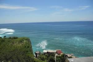 【纯玩】悠享·巴厘岛+蓝色诱惑6天5晚 泉州到巴厘岛旅游