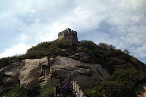 桂林到北京长城天安门聚划算五日游【6月报价】【康辉品质】