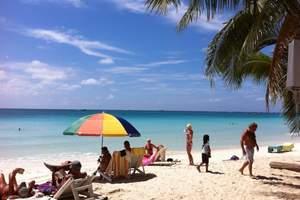 重庆渝之旅国际旅行社 旅游新坐标菲律宾长滩岛双飞5天4晚游