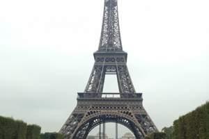 南昌到法意瑞3国旅游丨法国、意大利、瑞士3国12日游金牌体验