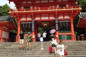 上海出发至 日本北海道函馆 百万夜景 尊选之旅6天