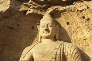 北京出发去山西旅游 游览观光悬空寺/云冈石窟 双动五日游