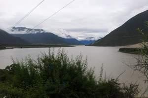 西安去西藏日喀则旅游多钱(尼洋阁/巨柏公园)西藏双卧十日游