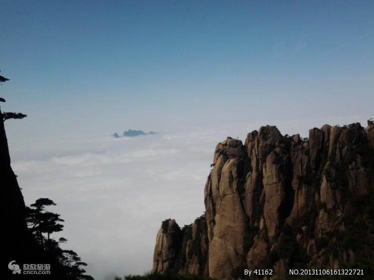 南昌到龙虎山(月湖岩)+三清山二日游