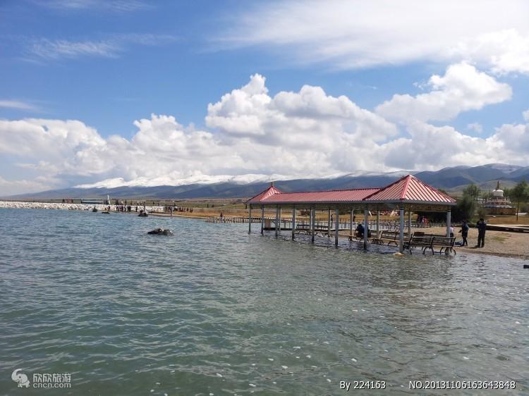西安到青海湖旅游攻略