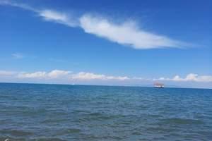 青海湖,茶卡盐湖,祁连山大草原,门源二晚三日游
