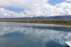 兰州- 敦煌-嘉峪关-张掖-青海湖8日游 纯玩无购物