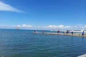 青海湖畔体验纯玩一日游