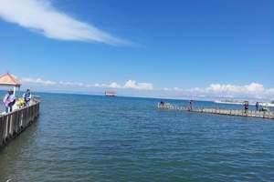 青海湖尊贵纯玩一日游(无自费)