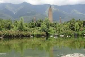 西安去云南西双版纳旅游价格(恐龙谷/傣家寨)西双版纳四飞9日