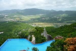 海南5天经济游(含南山,热带天堂,分界洲等)