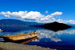 长沙到丽江的旅游团,玉龙雪山乘坐大索道,昆大丽双飞六日豪华团