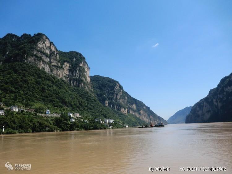 重庆三峡往返三日游_重庆到三峡旅游_三峡跟团游_三峡大坝人车