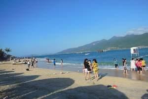 海南双飞5日游  直飞海口 含分界洲岛 博鳌会址
