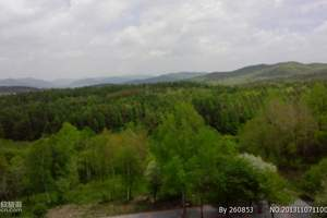 哈尔滨周边哪个山景色好-吊水湖门票多少钱-去吊水湖登山一日游