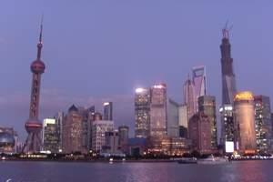 新乡康辉到苏州、杭州、上海+乌镇纯玩汽车四日游 康辉旅游团