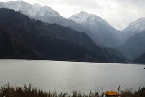 新疆天山天池旅游线路及报价|乌鲁木齐到新疆天池(纯玩)一日游