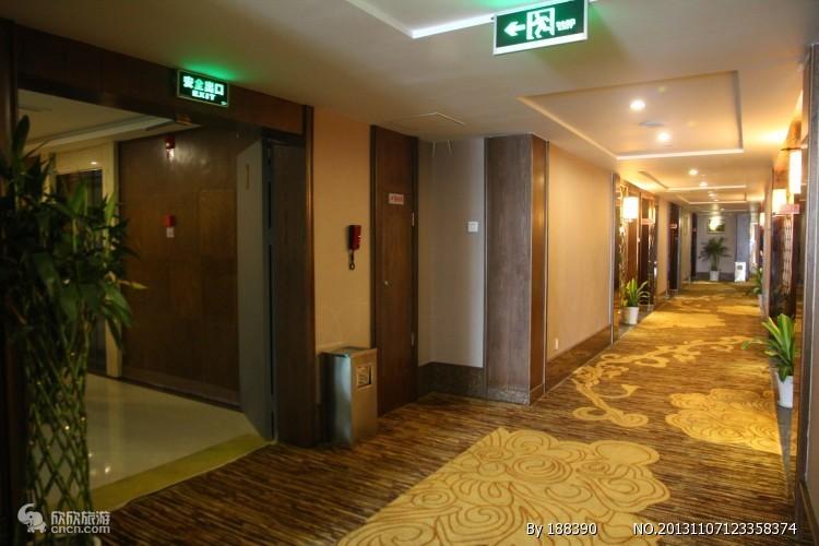 永州零陵红太阳大酒店